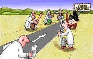 "Academic ethics, integrity of science, corporate ethics --""peer review"""