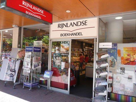Rijnlandse boekhandel
