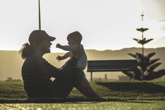 10-weekse cursus speciaal ontwikkeld voor (jonge) moeders
